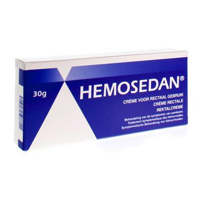 HEMOSEDAN NF 30 G