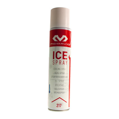 MCDAVID ICE SPRAY 300ML 217P
