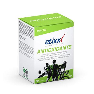 ETIXX A/OXYDANT SOD + N ACETYL L CYSTEINE CAPS 90