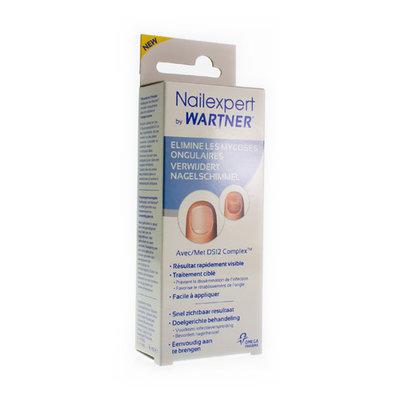 WARTNER NAILEXPERT FUNGUS 4ML
