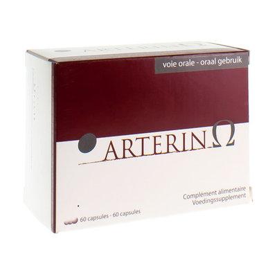 ARTERIN OMEGA CAPS 60