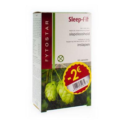 FYTOSTAR SLEEP FIT CAPS 60 -2EUR PRICE OFF