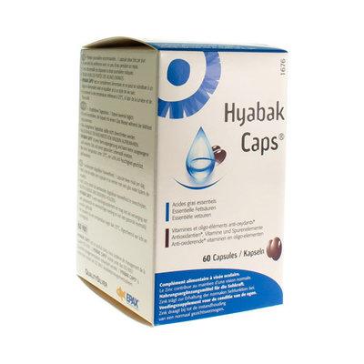 HYABAK CAPS 60
