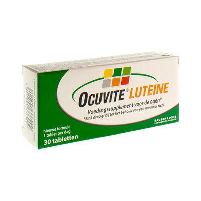 OCUVITE LUTEINE COMP 30