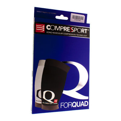 COMPRESSPORT FOR QUAD BLACK 3