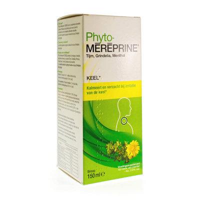 PHYTO-MEREPRINE KEEL SIROOP 150ML