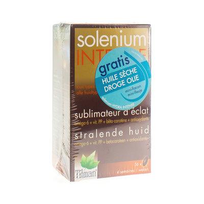 SOLENIUM INTENSE CAPS 56 PROMO 2016 + GESCHENK
