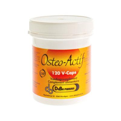 OSTEO ACTIF V-CAPS 120 DEBA