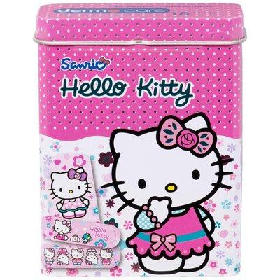 DERMO CARE HELLO KITTY PLEISTER STRIPS 18