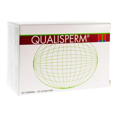 QUALISPERM NF TABL 60 0313
