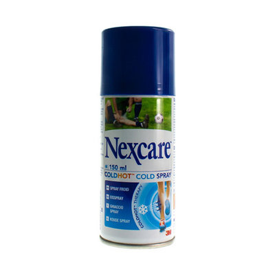 NEXCARE 3M COLD SPRAY 150ML