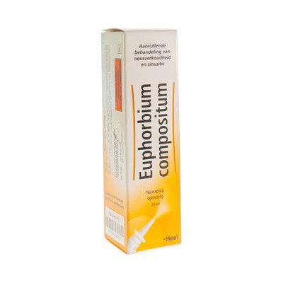 EUPHORBIUM COMPOSITUM NEUSSPRAY 20ML