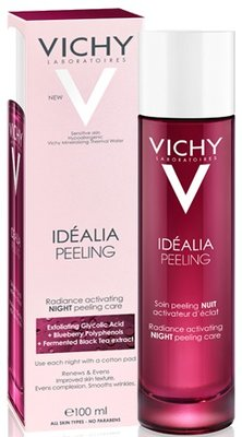 VICHY IDEALIA PHYTACTIV PEELING 100ML