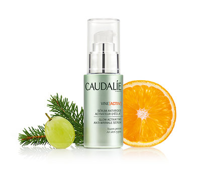 CAUDALIE VINEACTIV SERUM A/RIMPEL BOOST GLOW 30ML