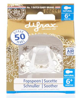 DIFRAX FOPSPEEN 6+ NAT GOLD