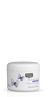 BODYSOL CREME CORP HYDRA SOFT TOUCH 200ML