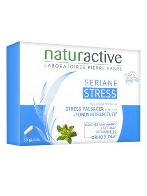 SERIANE STRESS BLISTER CAPS 2X15