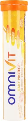 OMNIVIT DAILY PROTECT ADULT BRUISTABL 20