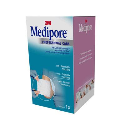 MEDIPORE 3M LINER 10CMX 5M ROL 1 2991P-2S