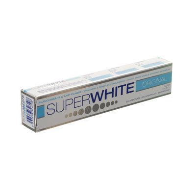 SUPERWHITE CLASSIC TANDPASTA 75ML