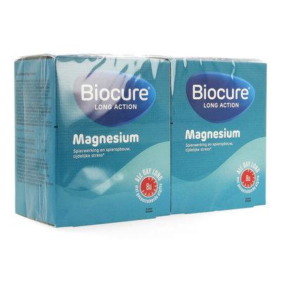 BIOCURE LONG ACTION MAGNESIUM DUOPACK COMP 90+30