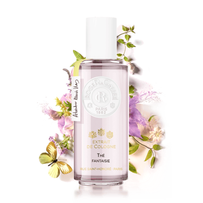 ROGER&GALLET EXTRAIT COLOGNE THE 100ML