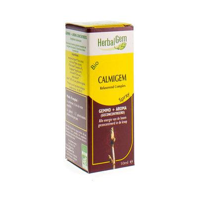 HERBALGEM CALMIGEM RELAXEREND COMPLEX SPRAY 10ML