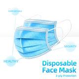 Chirurgische mondmaskers 50st in 1 doos_
