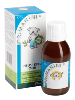 PRIMARINI KIDS 120ML
