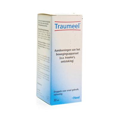 TRAUMEEL DRUPPELS 30ML HEEL