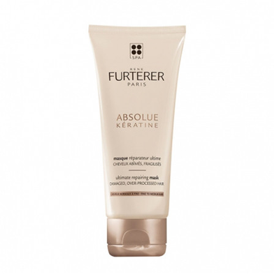 FURTERER ABSOLUE KERATINE MASKER NF 19 100ML
