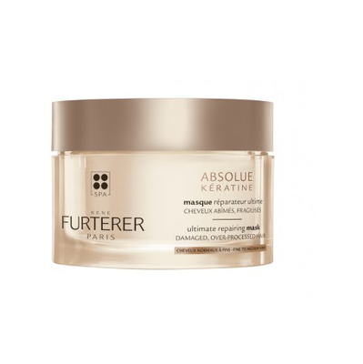FURTERER ABSOLUE KERATINE MASKER CLASSIC 200ML