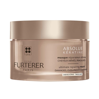FURTERER ABSOLUE KERATINE MASKER RIJK 200ML