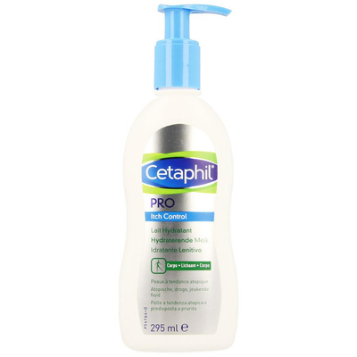 CETAPHIL PRO ITCH CONTROL HYDRATERENDE M