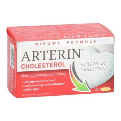 ARTERIN CHOLESTEROL COMP 90