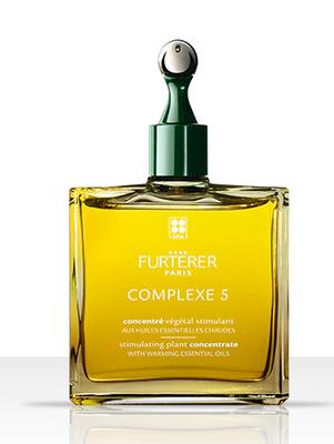 FURTERER COMPLEXE 5 STIMULEREND PLANTENCONC. 50ML