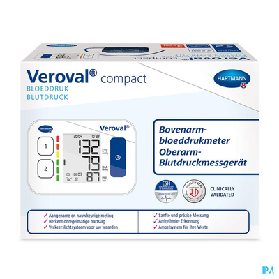 VEROVAL COMPACT ARM 9254221