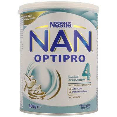 NAN OPTIPRO 4 800G