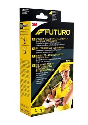 FUTURO™ Elleboogbrace Custom Dial, Verstelbaar