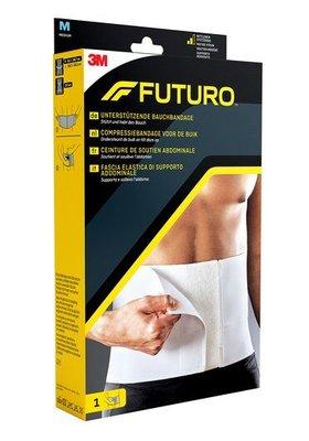 FUTURO™ Compressiebandage voor de buik, M 46201