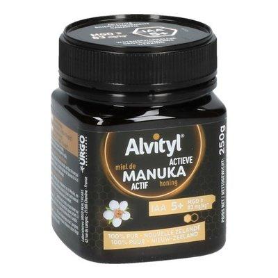 ALVITYL MANUKA HONEY IAA5+ 250G