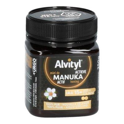 ALVITYL MANUKA HONEY IAA15+ 250G