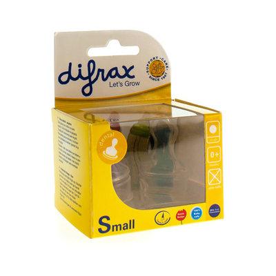 DIFRAX FLESSENSPEEN DENTAL SMALL 2 694