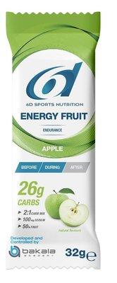 6D SIXD ENERGY FRUIT APPEL 12X32G