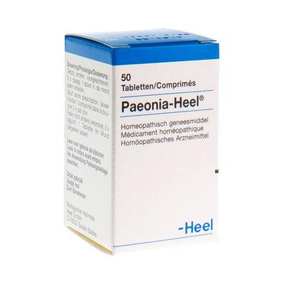 PAEONIA-HEEL COMP 50 HEEL