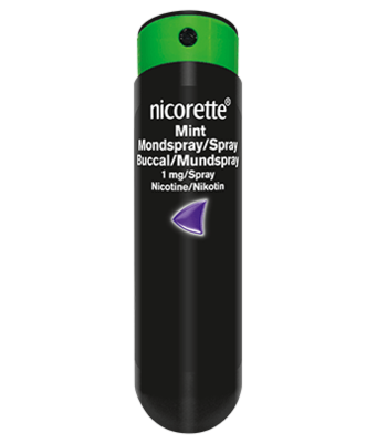 NICORETTE FRESHMINT 1 MG SPRAY DOS 150