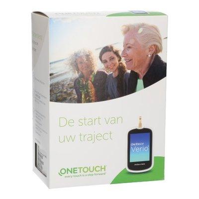 ONETOUCH VERIO MET EDUCATIONELE KIT NL