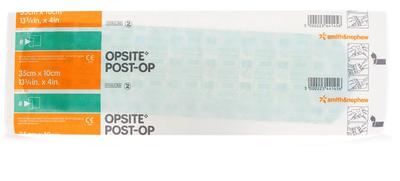 OPSITE POST OP N 35,0CMX10,0CM 1 66000716