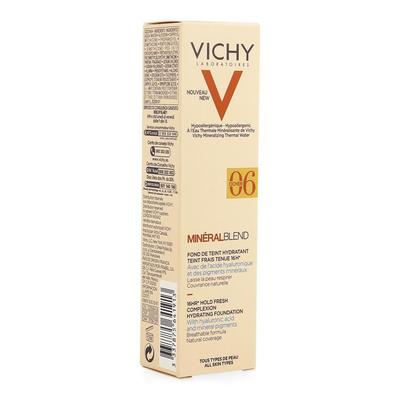VICHY MINERALBLEND FDT OCHER 06 30ML