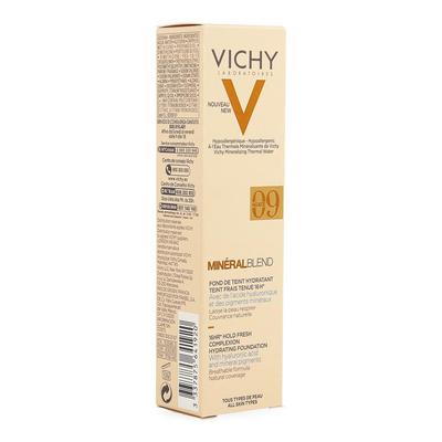 VICHY MINERALBLEND FDT AGATE 09 30ML